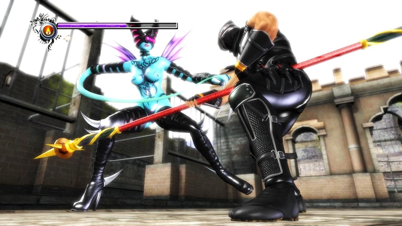 ninja gaiden black ps2 rom